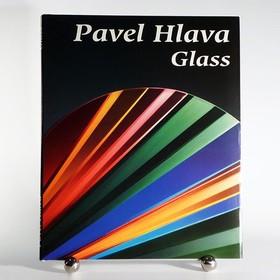 Pavel Hlava Glass /anglicky/