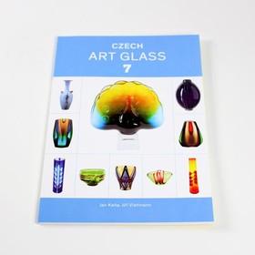 CZECH ART GLASS 7