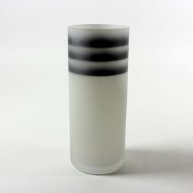Váza ze souboru Impact, řady Tube